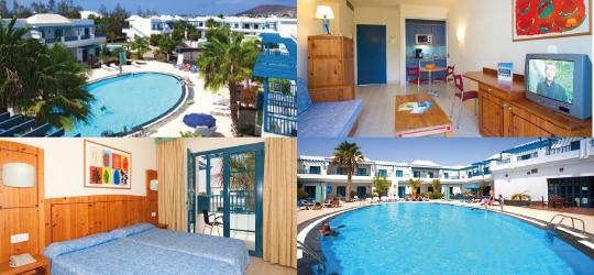 Hotel Sun Tropical Island Dinghycoach