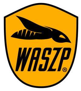 WASZP-Badge